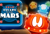 2050 Escape from Mars - играть онлайн | Супер Слотс Казахстан - без регистрации