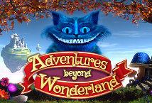 Adventures Beyond Wonderland - играть онлайн | Супер Слотс Казахстан - без регистрации