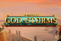 Age of Gods God of Storms - играть онлайн | Супер Слотс Казахстан - без регистрации