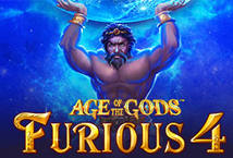 Age of the Gods Furious 4 - играть онлайн | Супер Слотс Казахстан - без регистрации