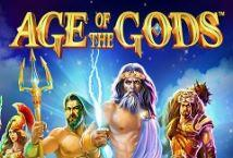 Age of the Gods - играть онлайн | Супер Слотс Казахстан - без регистрации