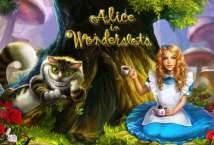 Alice in Wonderslots - играть онлайн | Супер Слотс Казахстан - без регистрации