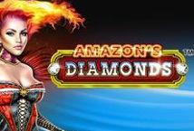 Amazons Diamonds - играть онлайн | Супер Слотс Казахстан - без регистрации