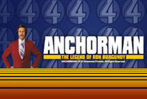 Anchorman: The Legend of Ron Burgundy - играть онлайн | Супер Слотс Казахстан - без регистрации