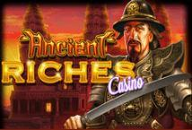 Ancient Riches Casino - играть онлайн | Супер Слотс Казахстан - без регистрации