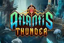 Atlantis Thunder - играть онлайн | Супер Слотс Казахстан - без регистрации