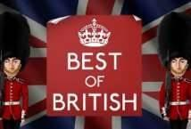 Best of British - играть онлайн | Супер Слотс Казахстан - без регистрации