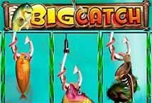 Big Catch - играть онлайн | Супер Слотс Казахстан - без регистрации