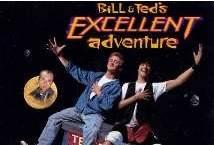 Bill and Teds Excellent Adventure - играть онлайн | Супер Слотс Казахстан - без регистрации