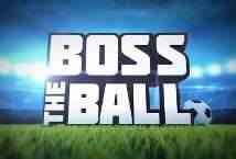 Boss the Ball - играть онлайн | Супер Слотс Казахстан - без регистрации