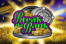 Break Da Bank Again - играть онлайн | Супер Слотс Казахстан - без регистрации