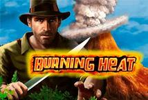 Burning Heat - играть онлайн | Супер Слотс Казахстан - без регистрации