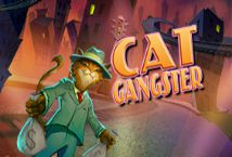 Cat Gangster - играть онлайн | Супер Слотс Казахстан - без регистрации