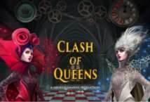 Clash of the Queens - играть онлайн | Супер Слотс Казахстан - без регистрации