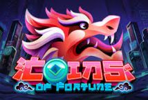 Coins of Fortune - играть онлайн | Супер Слотс Казахстан - без регистрации