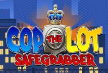 Cop the Lot Safegrabber - играть онлайн | Супер Слотс Казахстан - без регистрации