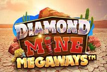Diamond Mine Megaways - играть онлайн | Супер Слотс Казахстан - без регистрации