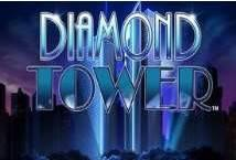 Diamond Tower - играть онлайн | Супер Слотс Казахстан - без регистрации