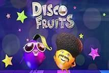 Disco Fruits - играть онлайн | Супер Слотс Казахстан - без регистрации
