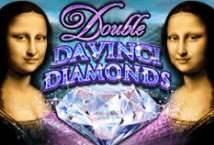 Double Davinci Diamonds - играть онлайн | Супер Слотс Казахстан - без регистрации