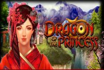 Dragon of the Princess - играть онлайн | Супер Слотс Казахстан - без регистрации