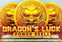 Dragons Luck Power Reels - играть онлайн | Супер Слотс Казахстан - без регистрации
