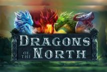 Dragons of the North - играть онлайн | Супер Слотс Казахстан - без регистрации