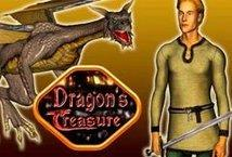 Dragons Treasure - играть онлайн | Супер Слотс Казахстан - без регистрации