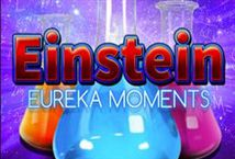 Einstein Eureka Moments - играть онлайн | Супер Слотс Казахстан - без регистрации