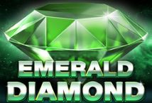 Emerald Diamond - играть онлайн | Супер Слотс Казахстан - без регистрации