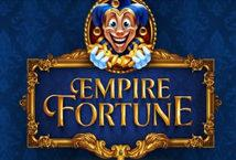 Empire Fortune - играть онлайн | Супер Слотс Казахстан - без регистрации