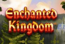 Enchanted Kingdom Megadrop - играть онлайн | Супер Слотс Казахстан - без регистрации