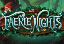Faerie Nights - играть онлайн | Супер Слотс Казахстан - без регистрации