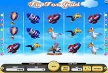 Fly for Gold - играть онлайн | Супер Слотс Казахстан - без регистрации