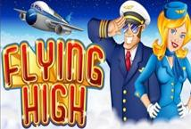 Flying High - играть онлайн | Супер Слотс Казахстан - без регистрации
