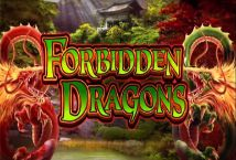 Forbidden Dragons - играть онлайн | Супер Слотс Казахстан - без регистрации
