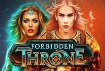 Forbidden Throne - играть онлайн | Супер Слотс Казахстан - без регистрации