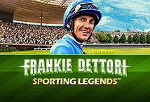 Frankie Dettori Sporting Legends - играть онлайн | Супер Слотс Казахстан - без регистрации