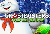 Ghostbusters Triple Slim - играть онлайн | Супер Слотс Казахстан - без регистрации