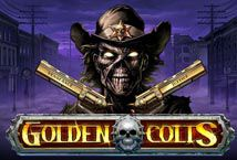Golden Colts - играть онлайн | Супер Слотс Казахстан - без регистрации