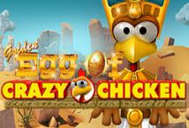 Golden Egg of Crazy Chicken - играть онлайн | Супер Слотс Казахстан - без регистрации