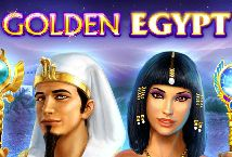Golden Egypt - играть онлайн | Супер Слотс Казахстан - без регистрации