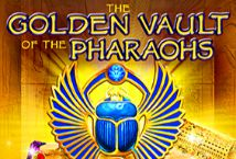 Golden Vault of Pharaohs - играть онлайн | Супер Слотс Казахстан - без регистрации