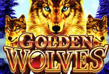 Golden Wolves - играть онлайн | Супер Слотс Казахстан - без регистрации