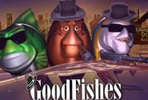 Good Fishes - играть онлайн | Супер Слотс Казахстан - без регистрации