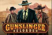 Gunslinger Reloaded - играть онлайн | Супер Слотс Казахстан - без регистрации