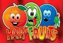 Happy Fruits - играть онлайн | Супер Слотс Казахстан - без регистрации