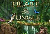 Heart of the Jungle - играть онлайн | Супер Слотс Казахстан - без регистрации