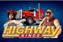 Highway Kings - играть онлайн | Супер Слотс Казахстан - без регистрации
