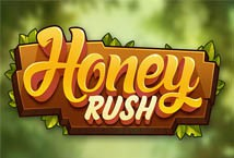 Honey Rush - играть онлайн | Супер Слотс Казахстан - без регистрации